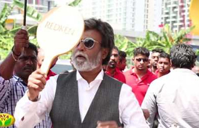 Making Of Kabali – Special Program by Jaya Tv