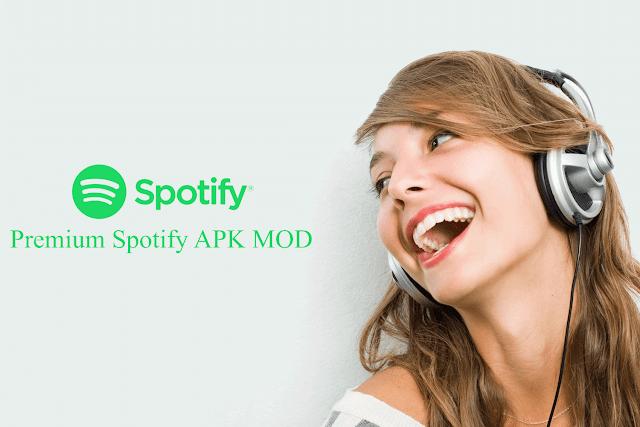 Spotify Music MOD apk