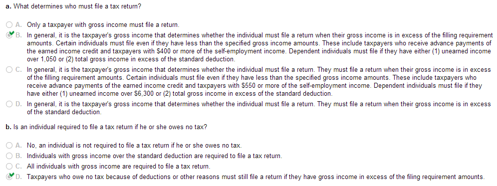 on order a claim form for tax credits