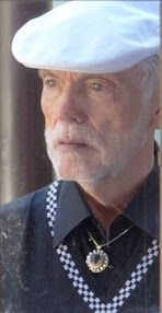 Robert Earl Burton (R. E. Burton) Fellowship of Friends cult leader and dandy