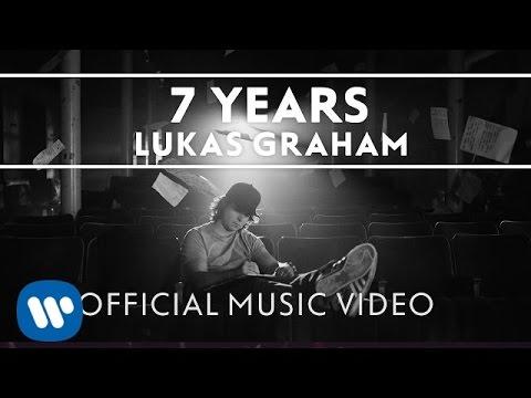Lukas Graham -  7 Years [OFFICIAL MUSIC VIDEO] - Lyrics