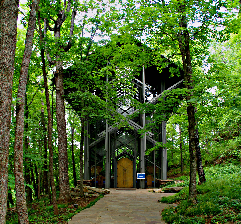Notes From The Outside: Cool Cabins