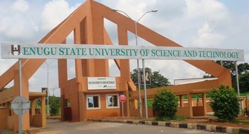 ESUT Departmental Cut Off Mark For 2018 Admission