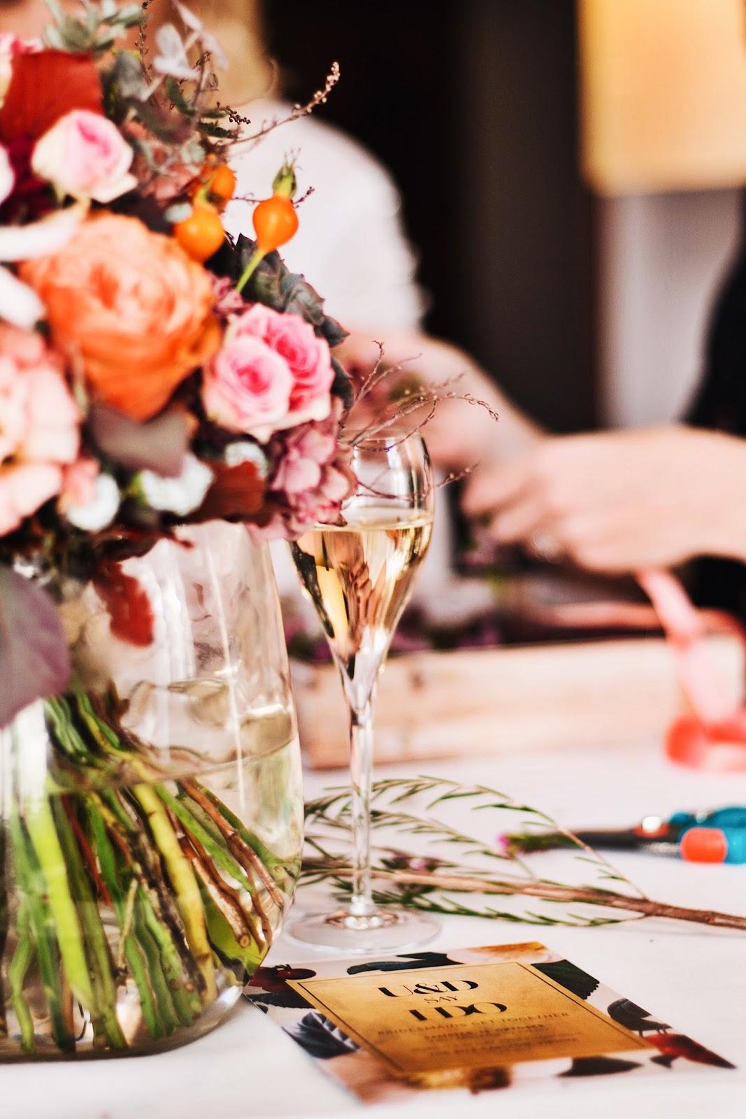 Veuve Clicquot, The Ritz-Carlton, Dior
