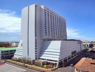 Hotel Murah Di Melaka Ada Swimming Pool Bawah RM100