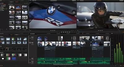 5 Software Edit Video Gratis Terbaik Untuk Pemula