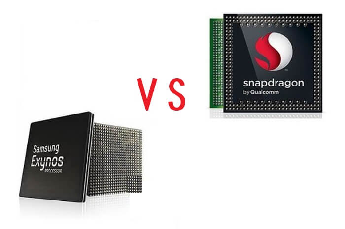 Exynos 8895 vs Snapdragon 835: processor from Samsung was best