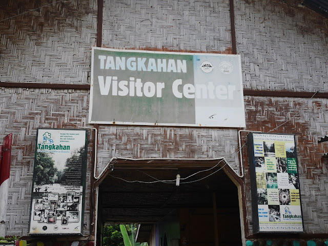 Tangkahan Visitor Center