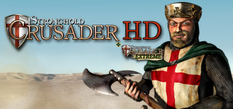 Stronghold Crusader HD Free Download Full Version
