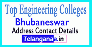 Top Engineering Colleges in Bhubaneswar