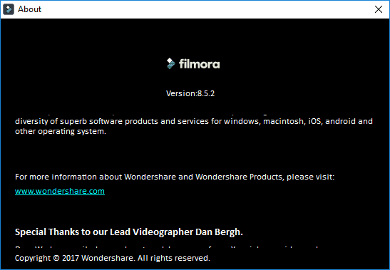 filmora wondershare registration code 2019
