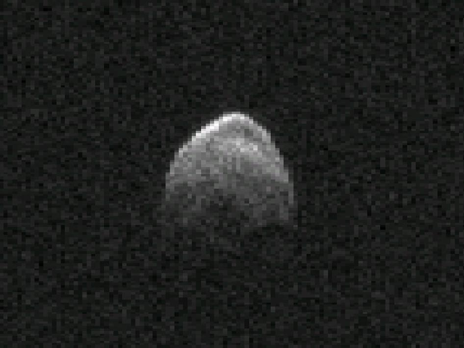 Astroblog: Asteroid 2005 YU55 will also not Cause Earthquakes.