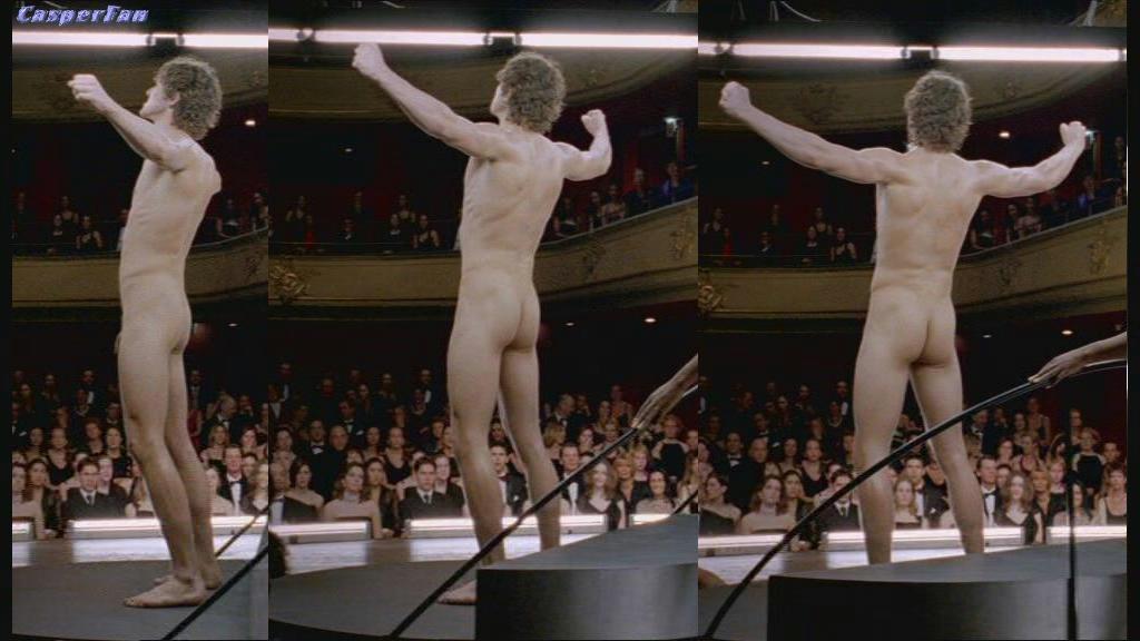 nude male performance
