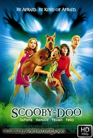 Scooby Doo [1080p] [Latino-Ingles] [MEGA]