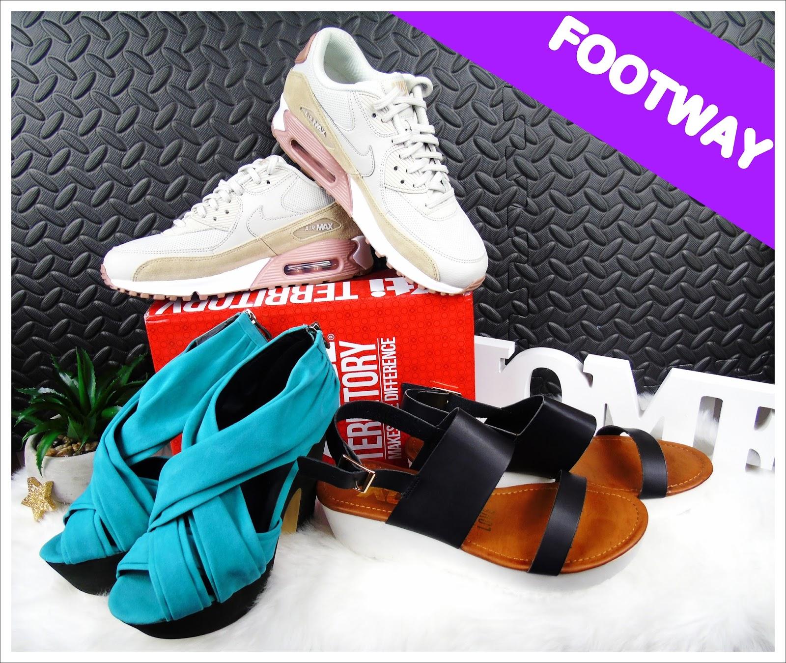 FOOTWAY - Setki marek obuwniczych skupione w jednym miejscu!