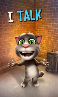 Talking Tom Cat Mod Apk 3.0.6