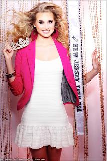 Miss New Jersey USA and Teen USA titleholder history