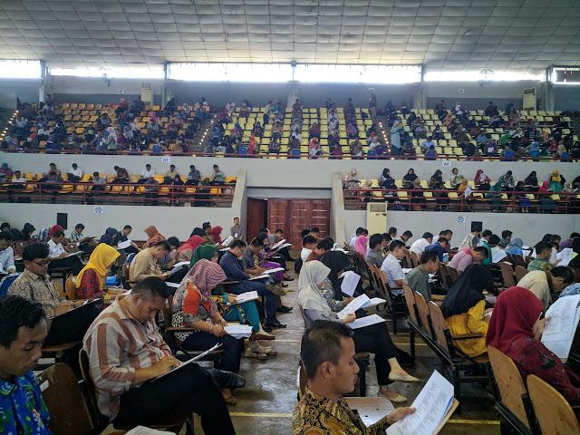 Tes Peralihan PTT, Parosil: Ini Program Berkelanjutan