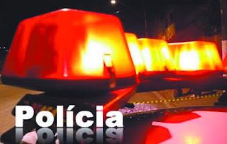 Farmácia é assaltada na manhã desta sexta-feira em Jaçanã no RN