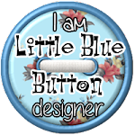 Little Blue Button Stamps