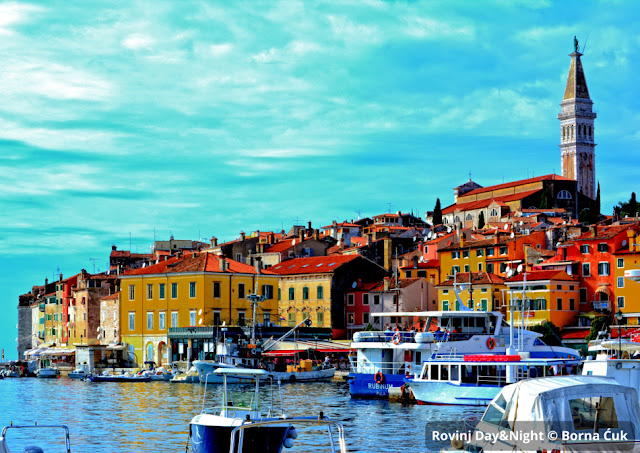 Rovinj Day & Night @ Foto: Borna Ćuk, 20.09.2014