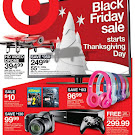 Target Black Friday Ad, Store Hours Released
