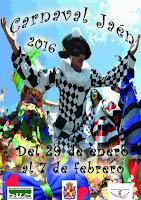 Carnaval de Jaén 2016