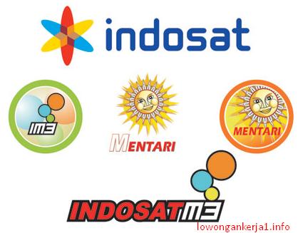 Lowongan Kerja PT Indosat Tbk