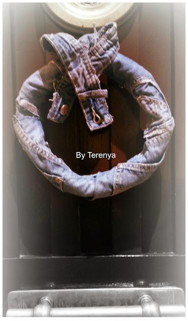 diy-corona-adviento-reciclando-tejano