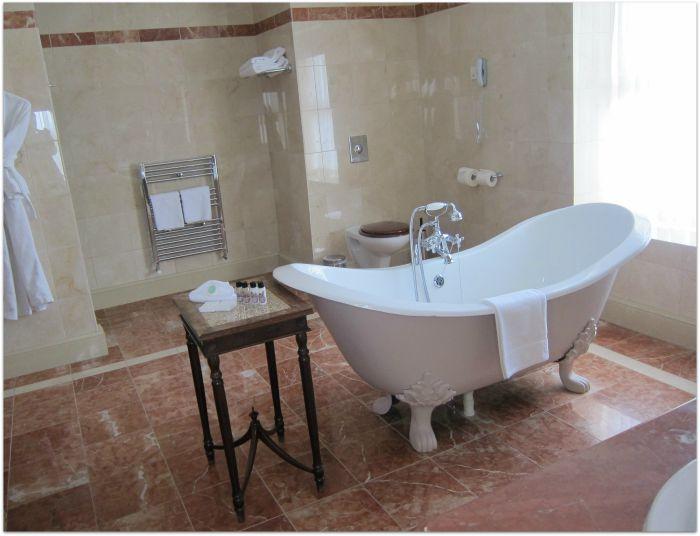 Killashee House Hotel & Spa Naas Kildare Ireland Review