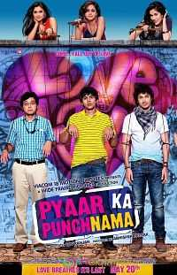 Pyaar Ka Punchnama 2 Download 300mb DVDscr MP4 HD 3gp