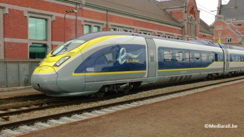 les chroniques ferroviaires de mediarail be