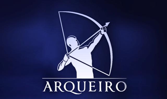 [LANÇAMENTOS] ARQUEIRO - NOVEMBRO/2018