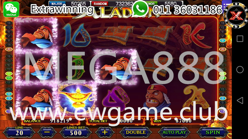 MEGA888 Malaysia & Singapore Online Casino  Contact US For