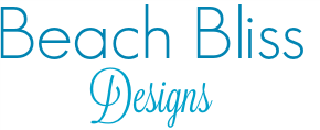 Beach Bliss Decor and Fashion
