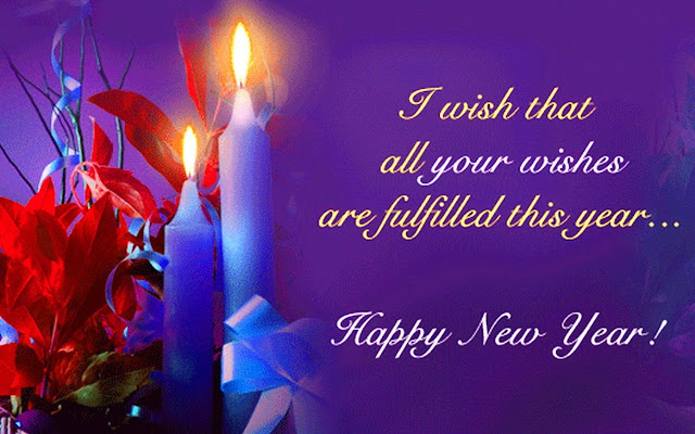Happy New Year 2018 Quotes in English