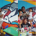 See Adorable Photos From Joseph And Adaeze Yobo's Son's 7th Birthday