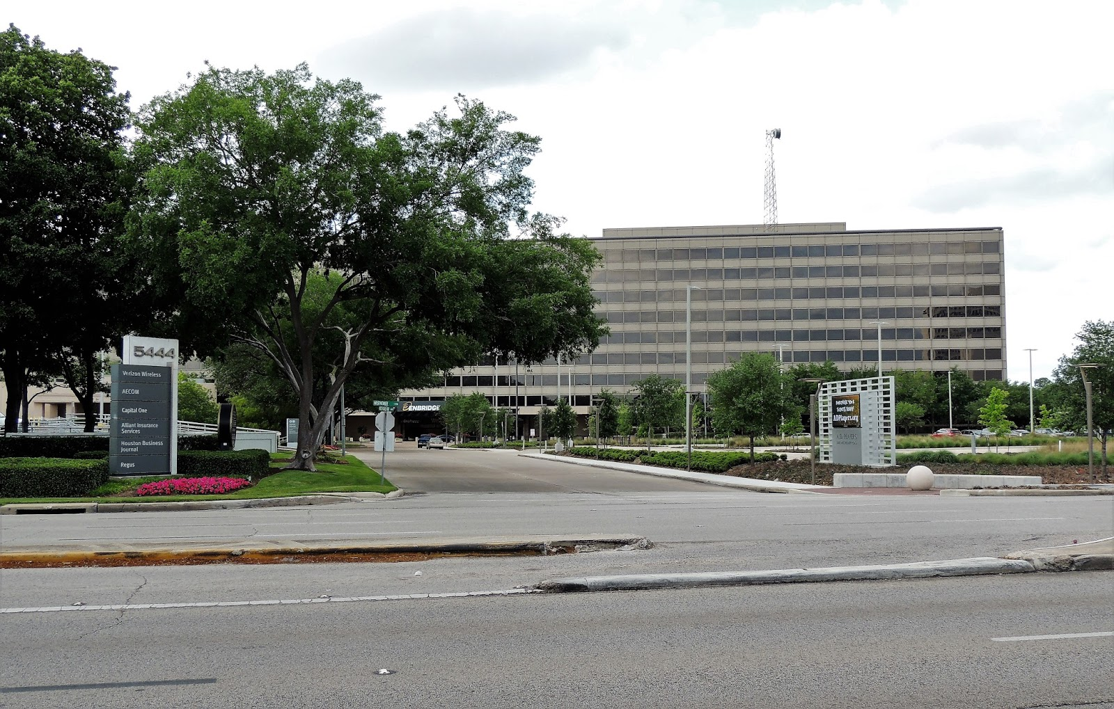 Houston Banking Amp Finance In Pics Capital One Bank 5444
