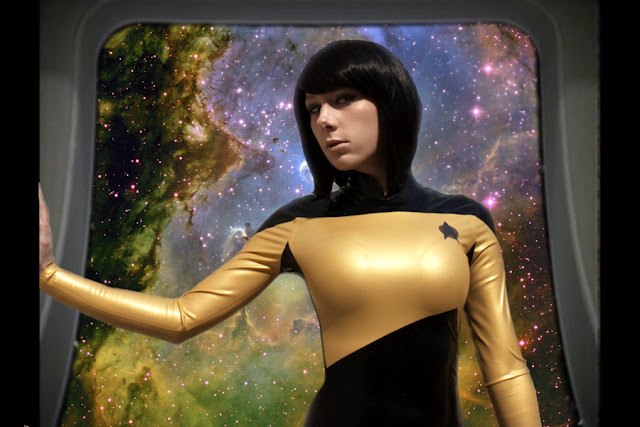 data costume costume from star trek next generation