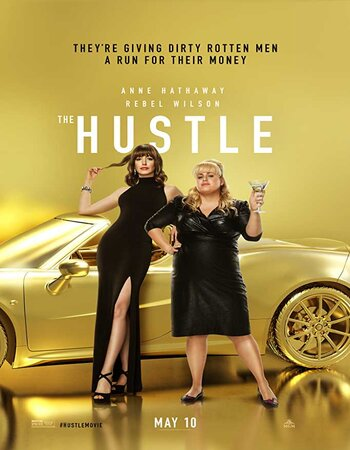 The Hustle (2019) English 480p WEB-DL x264 300MB ESubs Movie Download