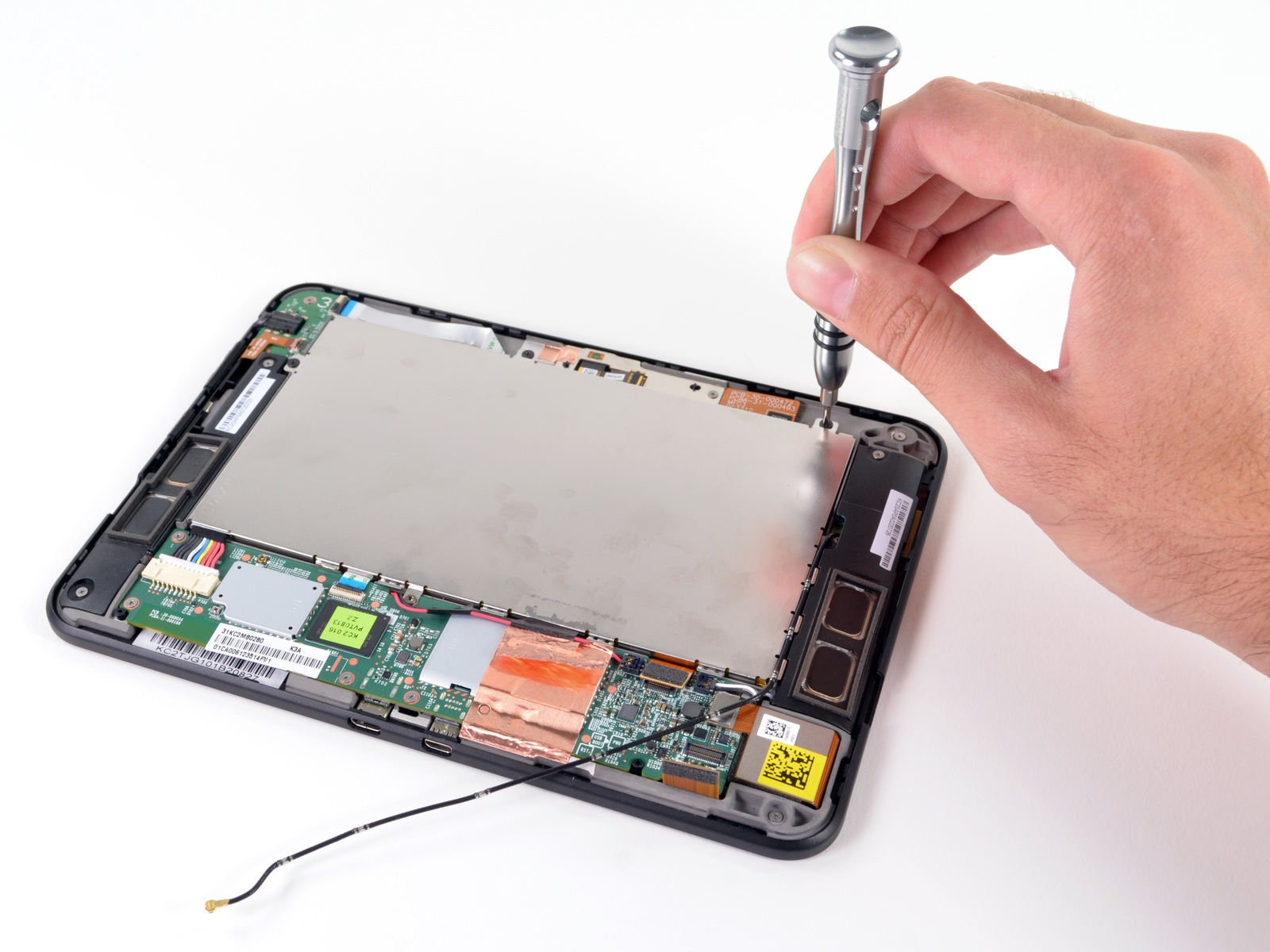 Academy For Integrated Systems Amp Solutions Tablet Pc