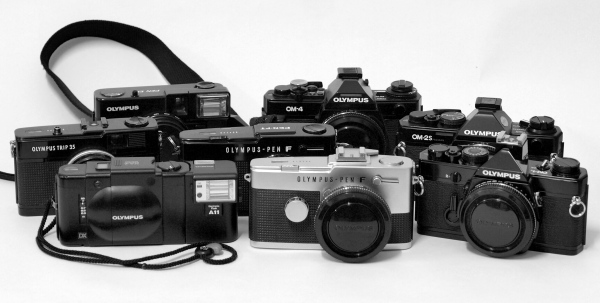 Film Cameras To Start Out With