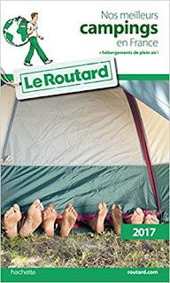 Guide Du Routard Nos Meilleurs Campings En France PDF