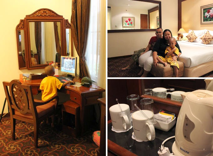 Arion-Swiss-Belhotel-Bandung