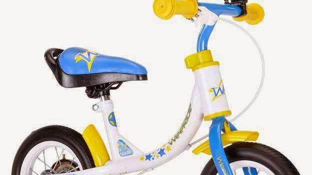rowerek biegowy-dobra inwestycja - Czytaj dalej »