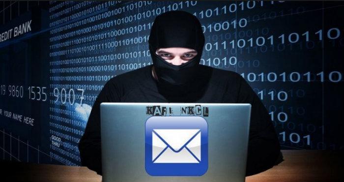 Tips Agar Akun Email Anda Tak Mudah Dibobol Orang Lain