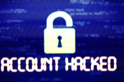 Cara Mengetahui Apakah Akun Internet Di Hack Atau Tidak