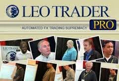 Leo Trader Pro Review - Is It Another Forex Robot Scam