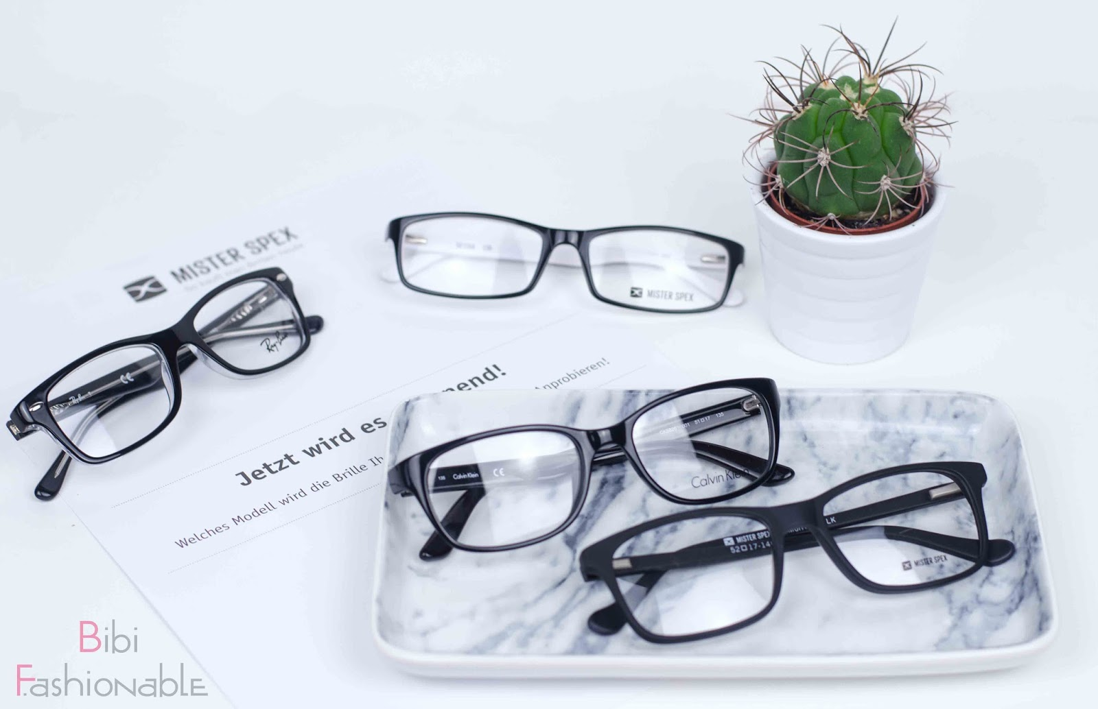 neue Brille ganz einfach mit Mister Spex Titelbild