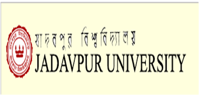 Jadavpur University Job Vacancy : Project Technician & Research Associate